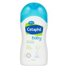 Cetaphil Baby Lotion 400ml
