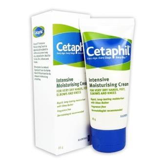 cetaphil intensive moisturiser