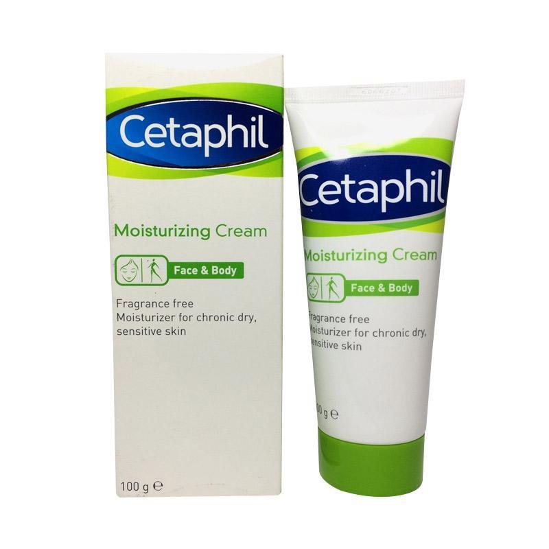 Cetaphil Moisturizing Cream 100g End 3 14 2019 1215 PM