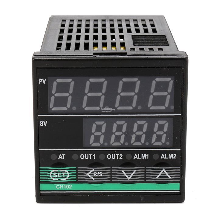 CH102 Intelligent Temperature Contr (end 8/26/2021 12:15 PM