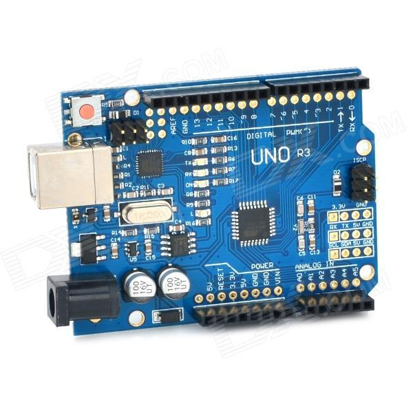 Ch arduino uno cable included end am