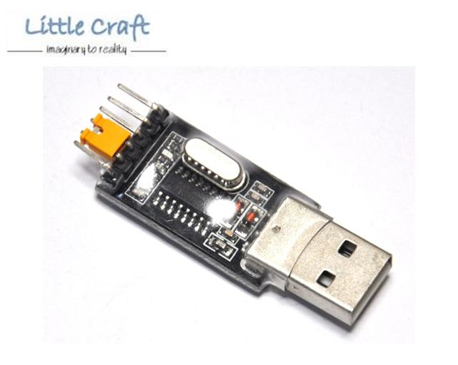 Ch usb to ttl serial adapter for end pm
