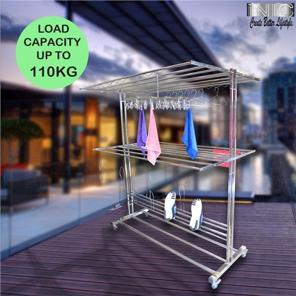 Ch40 Stainless Steel Foldable Cloth End 2242019 215 Pm