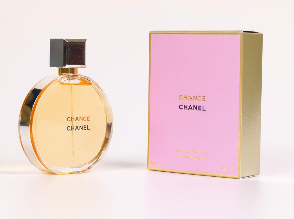 Cha nel Chance Eau De Parfum Spray 100ml for Women Authentic Tester c0713af3d6