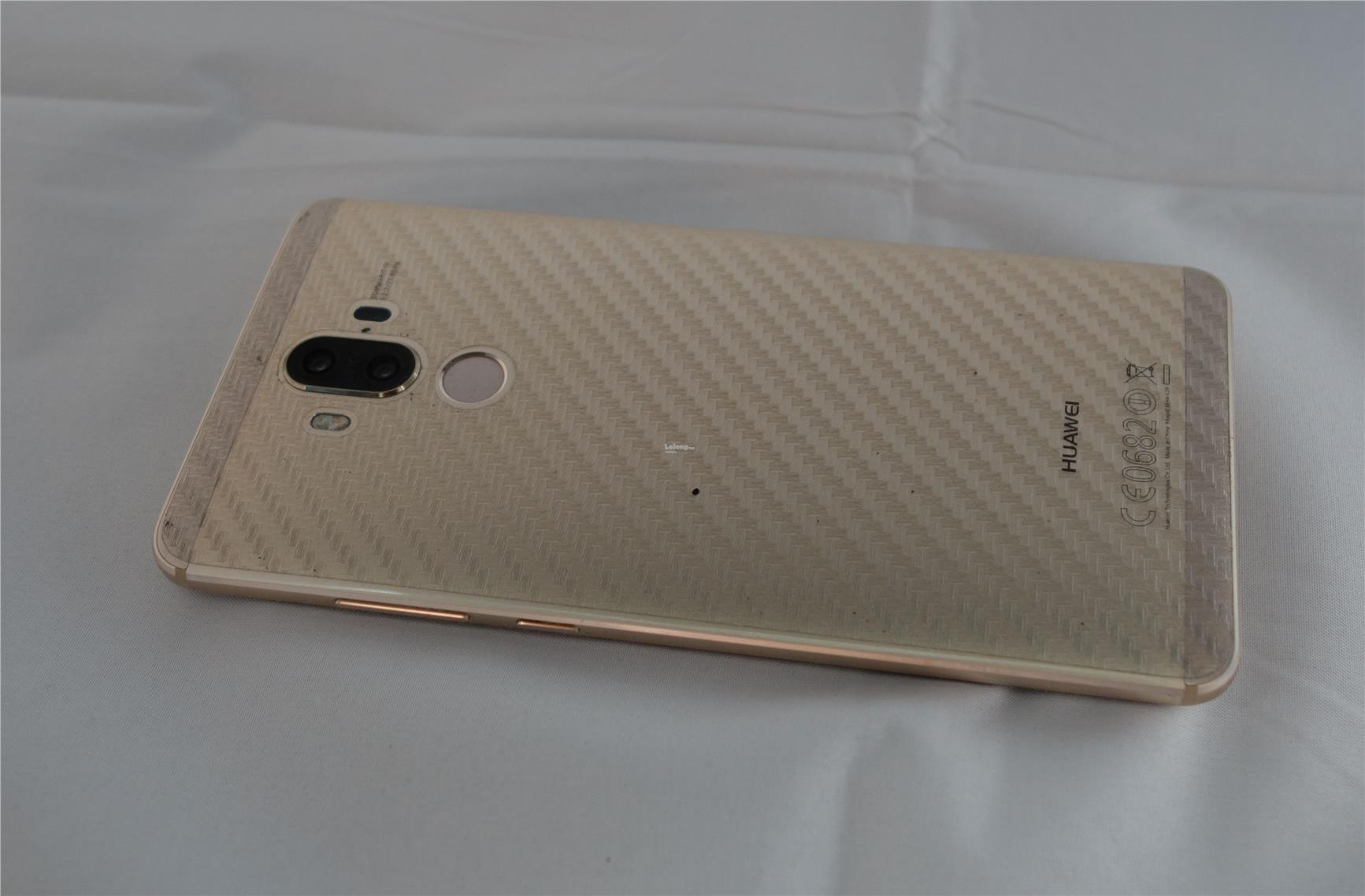 USED Champagne Gold Huawei Mate 9