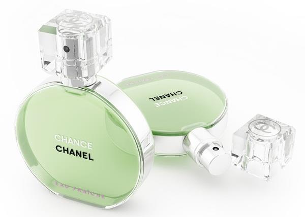 4850dd110 Chanel Chance Eau Fraiche EDT Spray100ml for Women (Authentic Tester)
