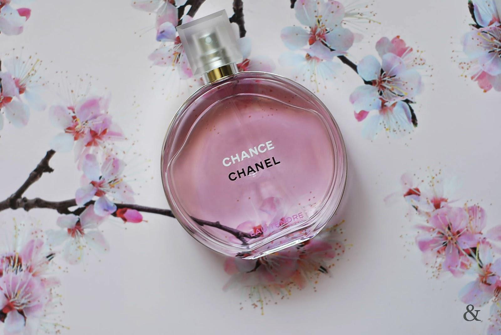 Chanel Chance Eau Tendre EDT 100ml For Women (Authentic Demo Unit) e5a0140ff910