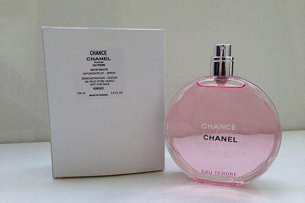 Chanel Chance Eau Tendre EDT 100ml For Women (Authentic Demo Unit) c950168c68