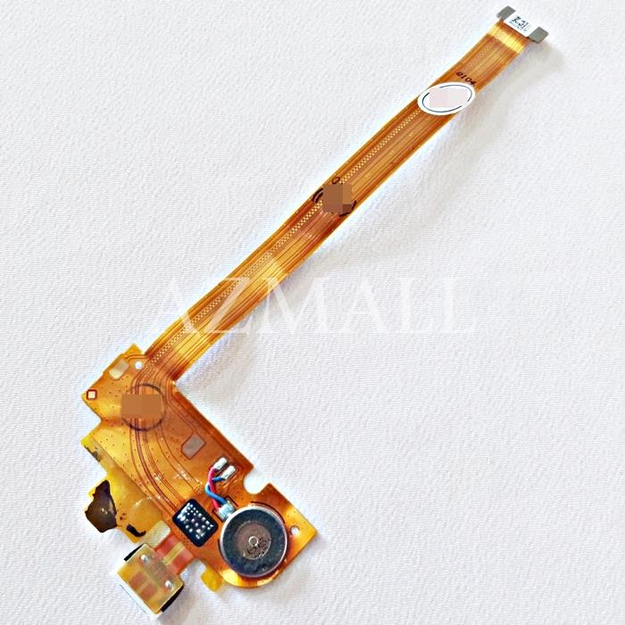 "Charging USB Port Board Vibrate Motor Flex Ribbon for Oppo A57 (5.2"")"
