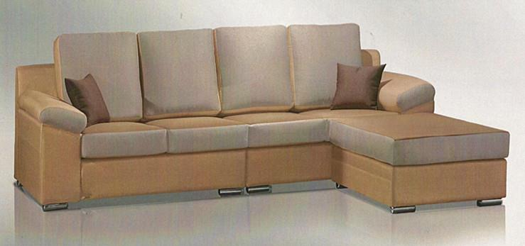 cheapest installment plan 4l-shape sofa model - FR228L