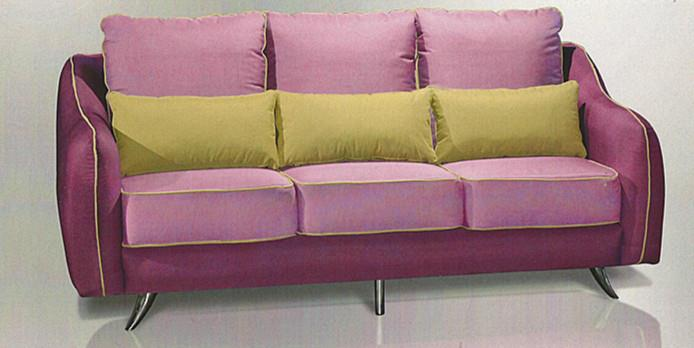 cheapest installment plan sofa Set 1+2+3 model - FR1168