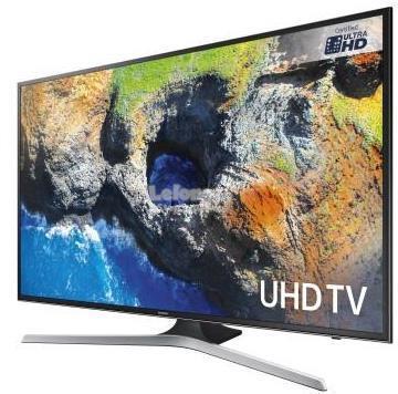 Samsung Latest 2017 June Model 55 Umu6100 Uhd Smart Tv