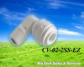 Check Valve CV-02-2SS-EZ (Water filter,Vending Machine,Penapis Air)