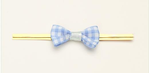 Checker Colouful Ribbon Twist Tie String Goodies Bag 20pcs