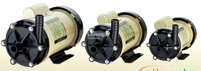 chemical magnet pump motor