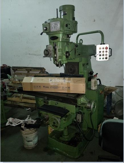 USED Chen Ying Milling