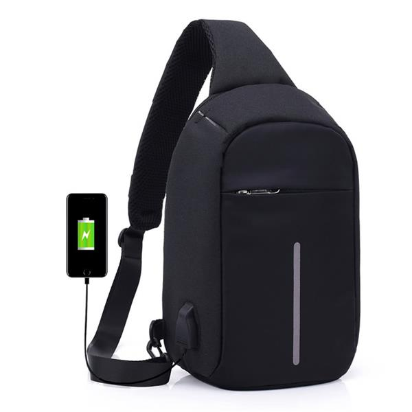 Chest Bags Backpack for Cycling