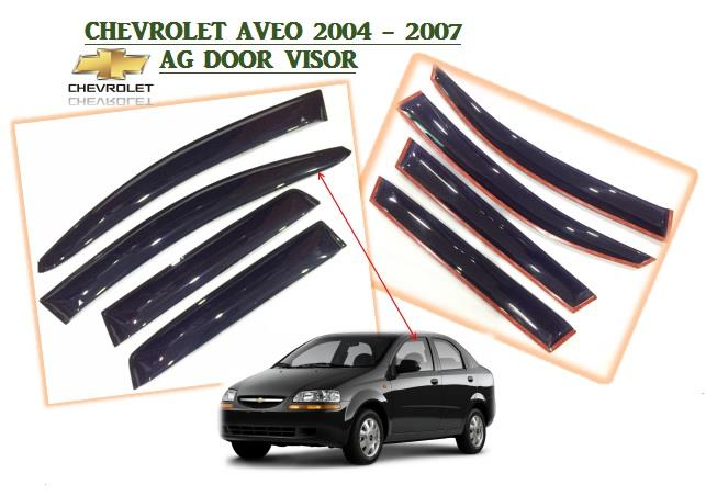 Chevrolet Aveo 2004 Until 2007 Ag Do End 1262019 522 Pm