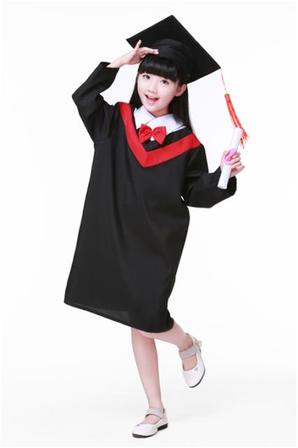Children Girls Man Graduation Dress Uniform Costume Kindergarten  sc 1 st  Lelong.my & Children Girls Man Graduation Dress (end 1/30/2019 4:42 PM)