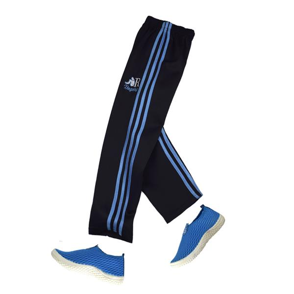 Children Kids Sports Long Trousers Pant