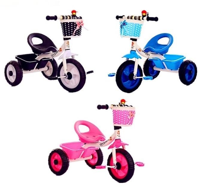 Children Kids Tricycle 3 Wheels Bic End 10 6 2021 12 00 Am