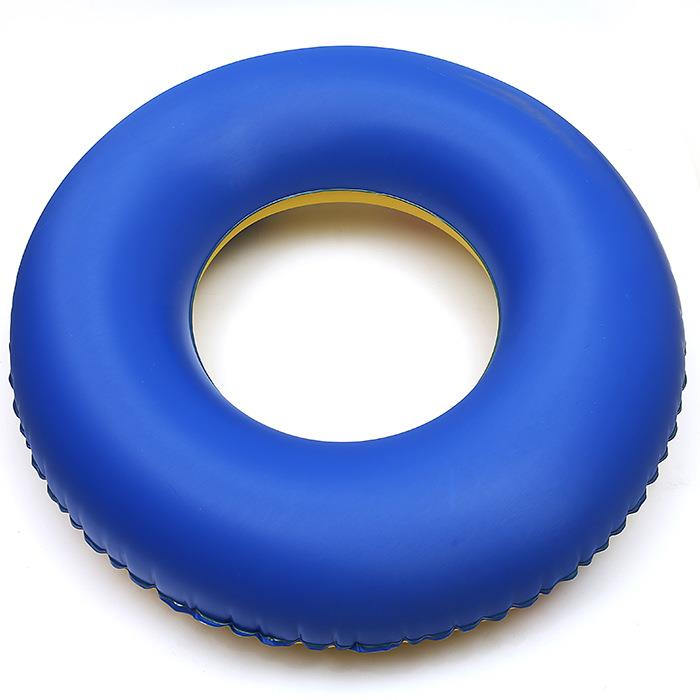 Children Swim Ring Heavy Duty Handle Swimming Pool Float (TOY0133)