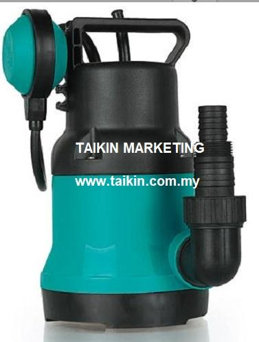 CHIMP Submersible Pump 400w CSP400C-6 Garden Italy Technolgy