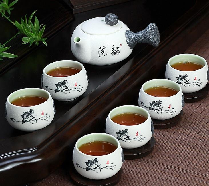 New Chinese Tea Pot 6 Cups Gift End 9222019 1115 Pm