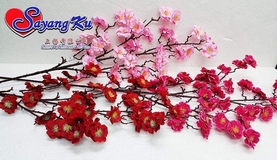 CHINESE NEW YEAR DECORATION ARTIFICI (end 2/6/2016 10:38 PM)