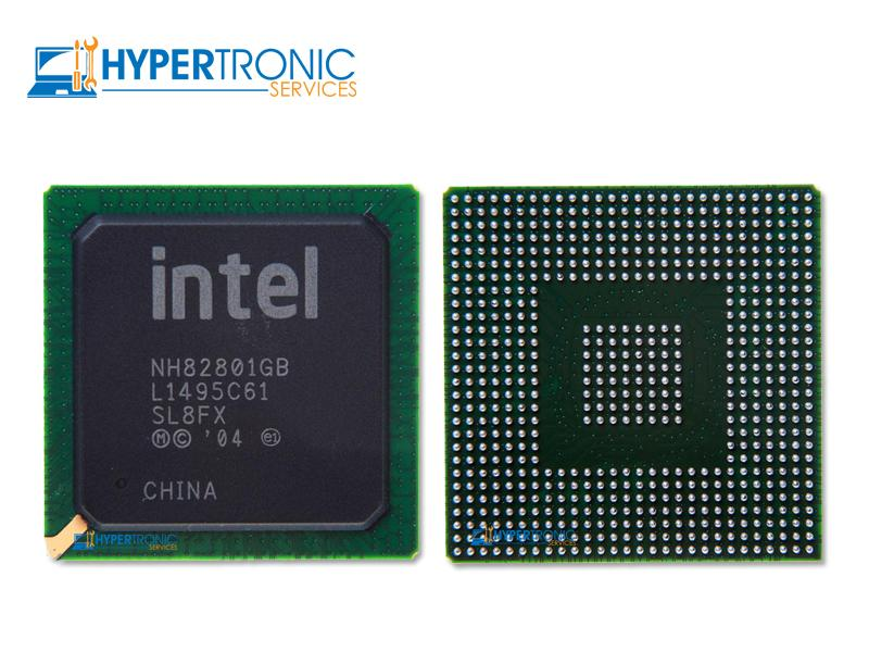 DRIVERS: INTEL NH82801GB CHIPSET