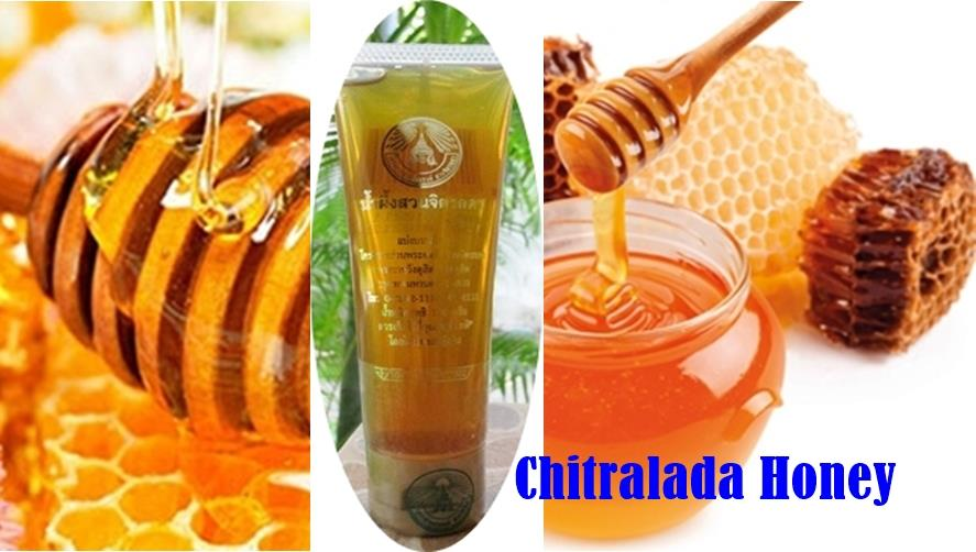 Chitralada Honey ...130 gm. Original From Thailand