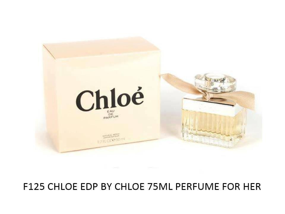 aa2bf91d226b0 Chloe Signature Eau de Parfum Spray (end 2/1/2017 12:15 PM)