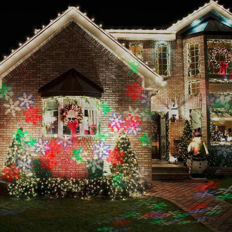 Christmas Led Waterproof Snowflake P End 1192020 415 Pm
