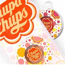 CHUPA AIR REFRESHENER 4.5ML CHIPS LIQUID (CHP803) ORANGE