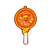 CHUPA AIR REFRESHENER CHIPS LOLLIPOP PAPER (CHP702D) ORANGE