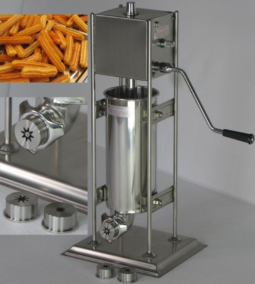 Industrial Kitchen Equipment Malaysia: Churro Maker Machine 5L (end 1/9/2020 2:14 PM