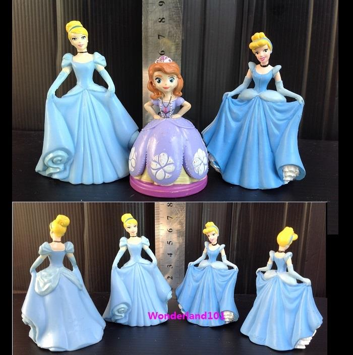 Cinderella Princess Sofia Miniature end 442016 1115 PM