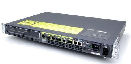 Cisco 7301 Router  with 256MB Memory