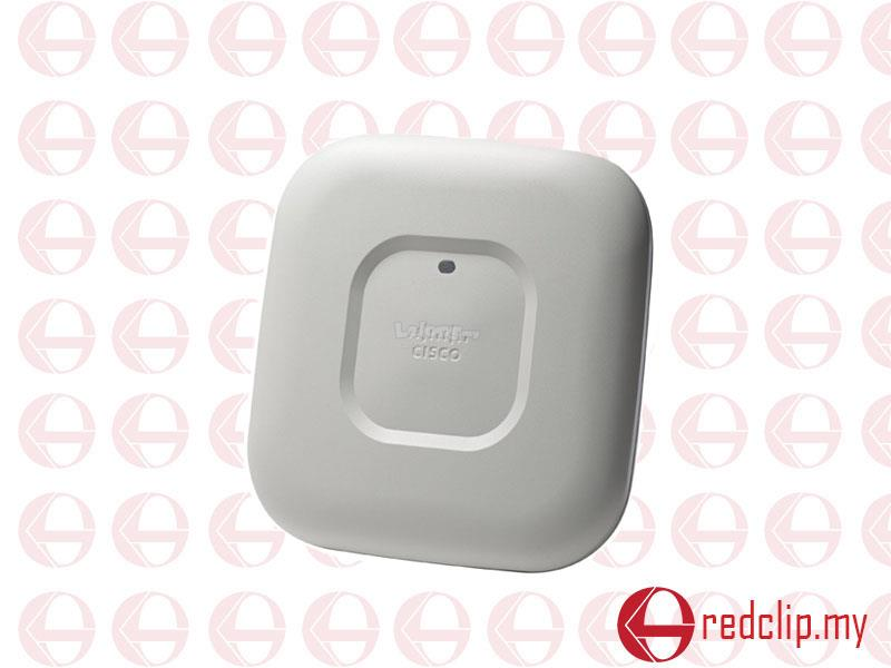 Cisco Aironet 1702I IEEE 802.11ac 867 Mbit/s Wireless Access Point