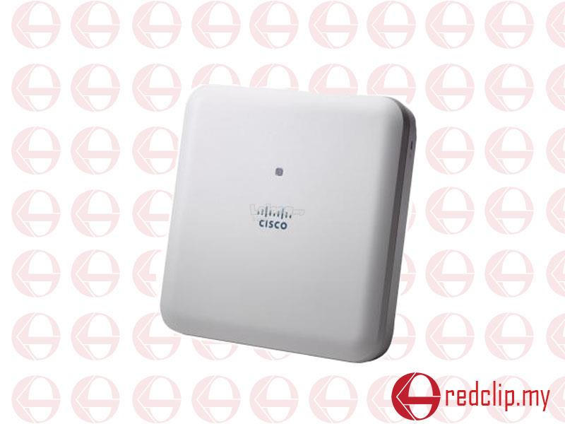 Cisco Aironet AP1832I IEEE 802.11ac 1 Gbit/s Wireless Access Point