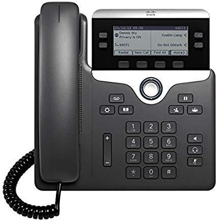 Cisco IP Phone 7821 CP-7821-K9