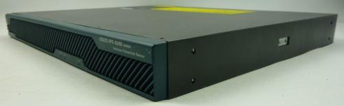 Cisco IPS-4240-K9 Security Intrusion Prevention Sensor Appliance