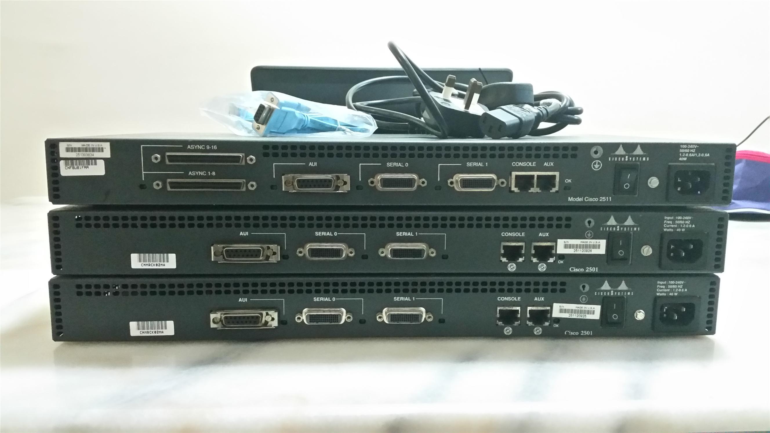 cours pdf configuration routeur cisco