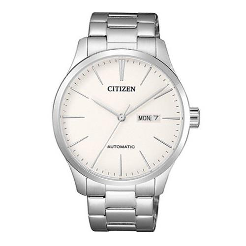 CITIZEN Analog Automatic NH8350-83A NH8350-83 Men's Watch