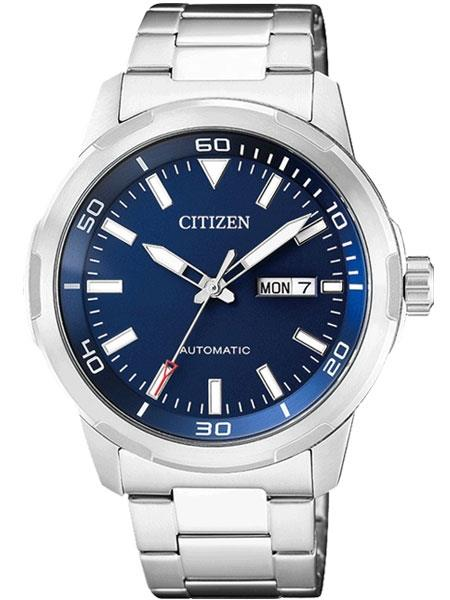 CITIZEN Analog Automatic NH8370-86L NH8370-86 Men's Watch