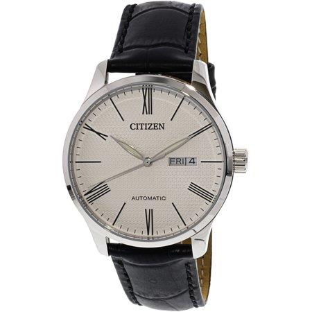 CITIZEN Classic Automatic NH8350-08A NH8350-08 Analog Men Watch