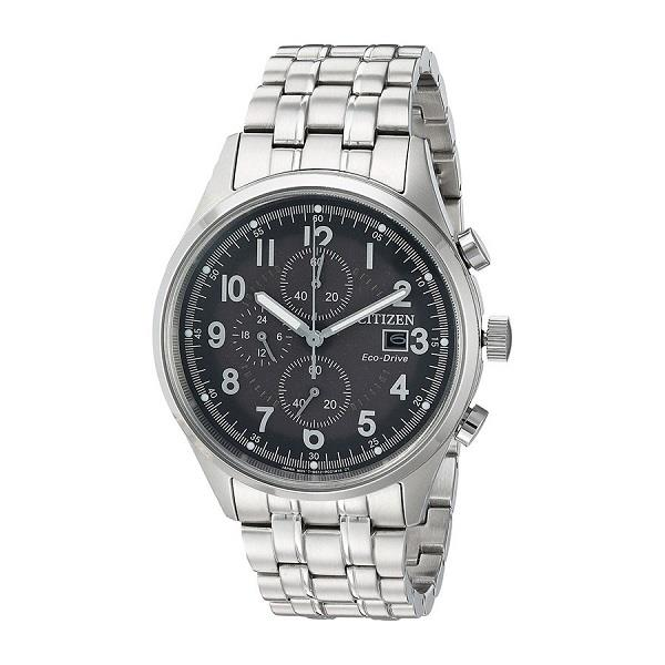 CITIZEN Eco-Drive Chandler Chronograph CA0620-59H CA0620-59 Watch