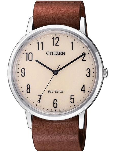 CITIZEN Eco-Drive Elegant Leather BJ6501-28A BJ6501-28 Watch