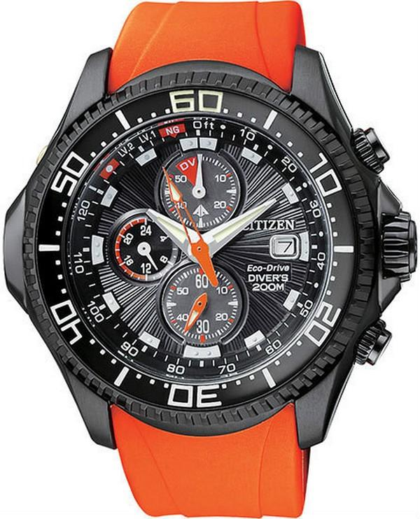 83a89baa3c8 CITIZEN Eco-drive Promaster Aqualand BJ2119-06E BJ2119-06 Divers Watch. ‹ ›