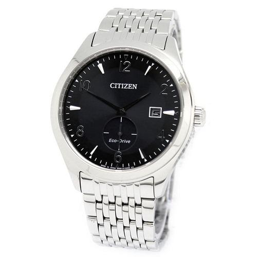 CITIZEN ECO-DRIVE SOLAR BV1100-55E BV1100-55 MENS WATCH